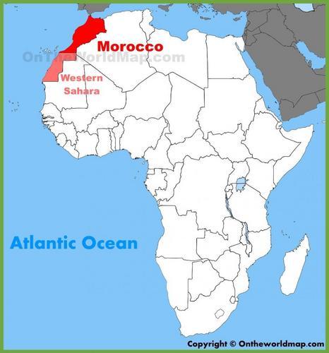 モロッコにアフリカの地図[1].jpg
